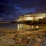 El sector hotelero reconoce que va retrasado en eficiencia energética