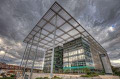 edificios sostenibles y eficientes