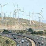 Ruta hacia la energía en 2050