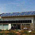 Proyectos de Energía renovable: La casa solar, 100% Eficiente
