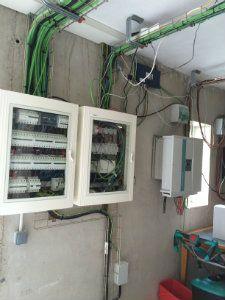 energía renovable proyectos casa
