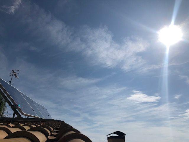 autoconsumo fotovoltaico domestico
