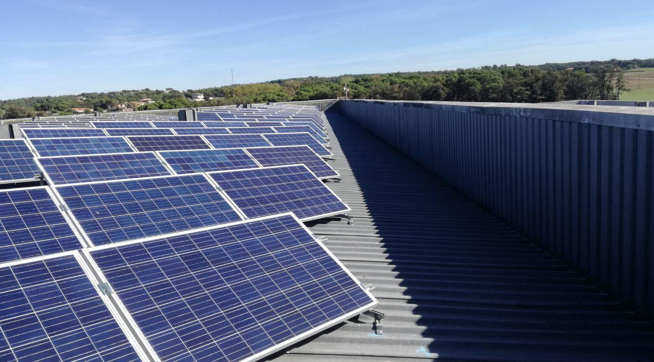 autoconsumo fotovoltaico en empresas e industrias